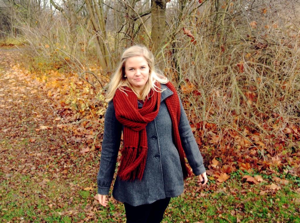Studera - Jennifer blir beteendevetare i Lund