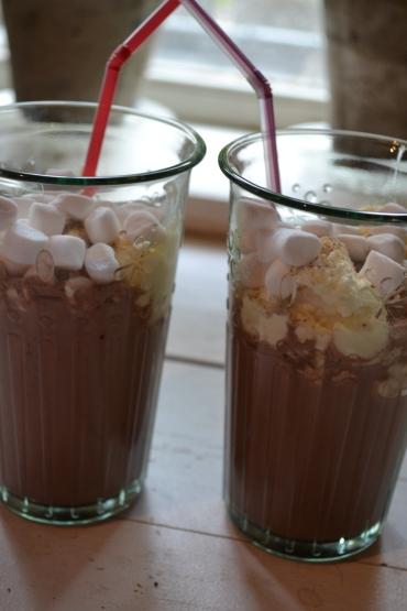 Varm choklad1