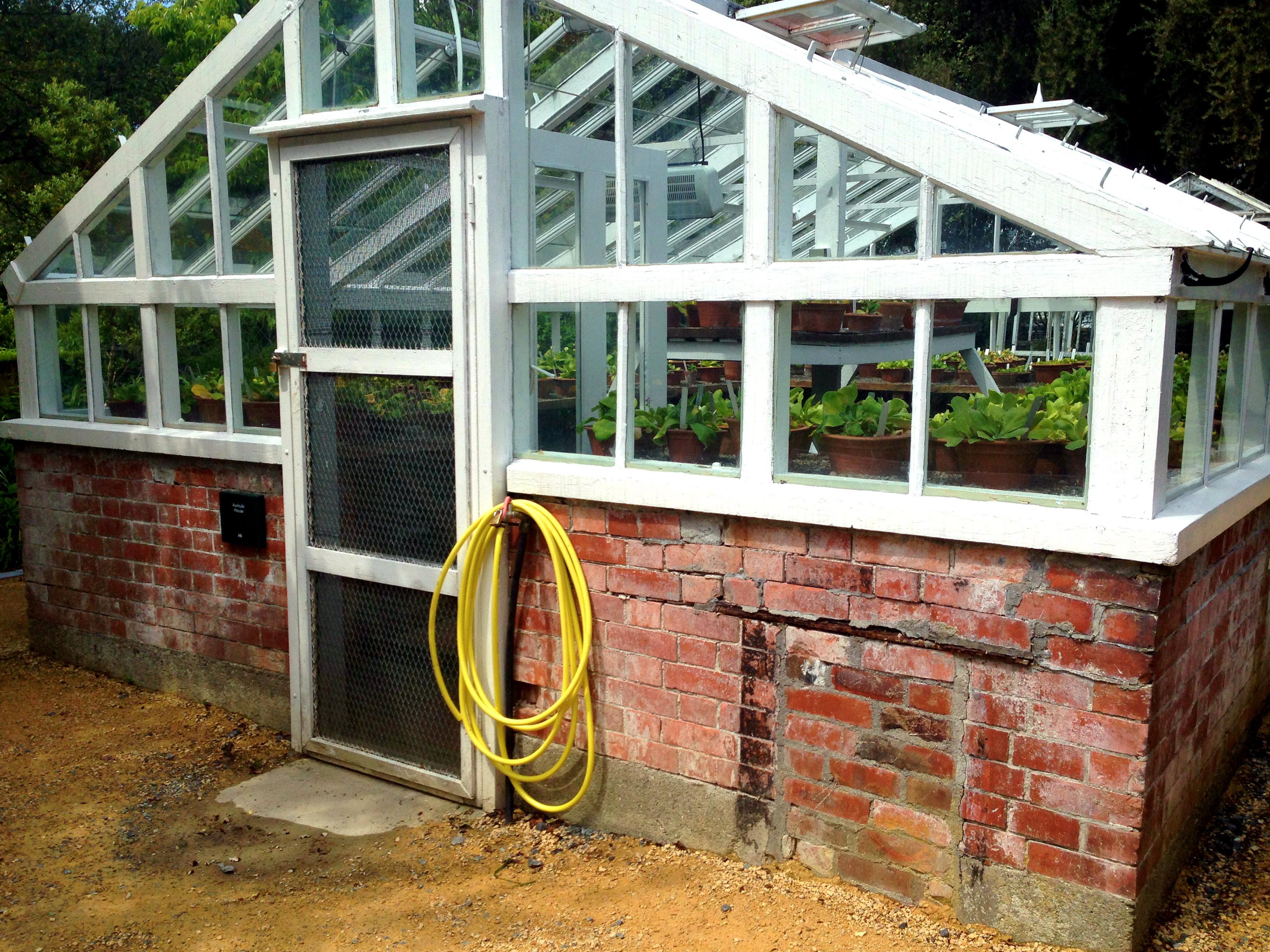 Växthus Odla : Växthus fönster isas trädgård växthusbygge skaffa