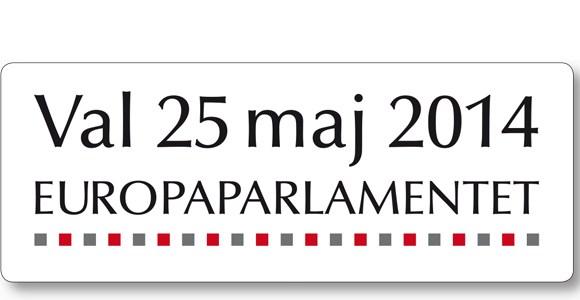 val till europaparlamentet